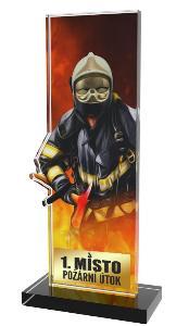 Plaketa hasiè - APLA001M2 - zvìtšit obrázek