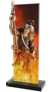 Plaketa hasiè - APLA001M3 - zvìtšit obrázek