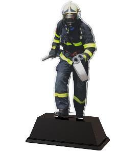 Plaketa hasiè - FA001M4 - zvìtšit obrázek
