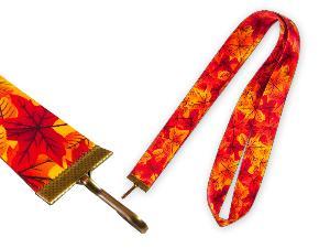 Stuha na medaili - podzim