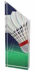 Badmintonová trofej - ACC1M07 - zvìtšit obrázek