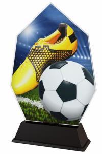 Fotbalová trofej - ACSC1M02