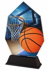 Basketbalová trofej - ACSC1M03