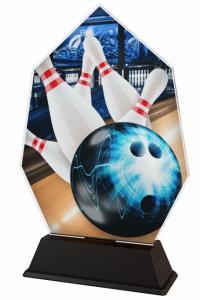 Bowlingová trofej - ACSC1M04 - zvìtšit obrázek