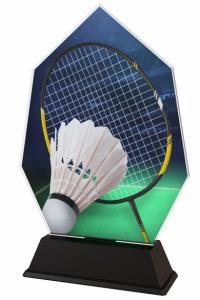 Badmintonová trofej - ACSC1M09 - zvìtšit obrázek