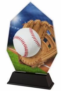 Baseballová trofej - ACSC1M10