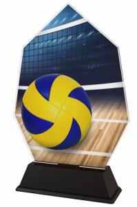 Volejbalová trofej - ACSC1M15