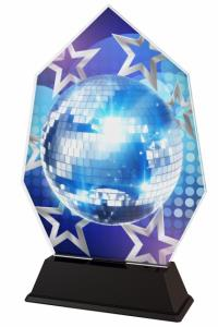 Disco trofej - ACSC1M28