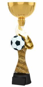 Fotbalová trofej - ACUPCGNM01