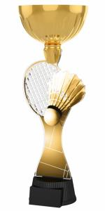 Badmintonová trofej - ACUPCGNM04
