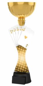Karetní trofej - ACUPCGNM22 - zvìtšit obrázek