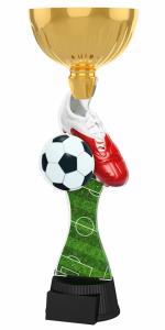 Fotbalová trofej - ACUPCGM01
