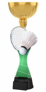 Badmintonová trofej - ACUPCGM04 - zvìtšit obrázek