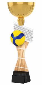 Volejbalová trofej - ACUPCGM09 - zvìtšit obrázek