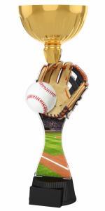 Baseballová trofej - ACUPCGM19