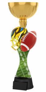 Rugbyová trofej - ACUPCGM21
