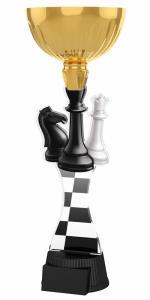 Šachová trofej - ACUPCGM35