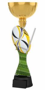 Americký fotbal trofej - ACUPCGM36