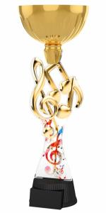 Hudební trofej - noty - ACUPCGM37