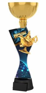 Znalostní trofej - ACUPCGM39