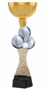 Petanquová trofej - ACUPCGM33