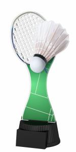 Badmintonová trofej - ACUTCM04