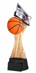 Basketbalová trofej - ACUTCM07
