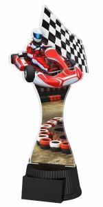 Motokárová trofej - ACUTCM31 - zvìtšit obrázek
