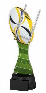 Americký fotbal trofej - ACUTCM36
