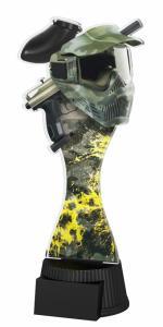 Paintballová trofej - ACUTCM42