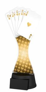 Karetní trofej - ACUTCNM21