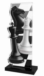 Šachová trofej - APLAM27