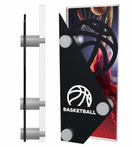 Basketbalová trofej - APLA3M1 - zvìtšit obrázek