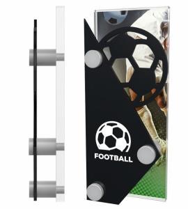 Fotbalová trofej - APLA3M2