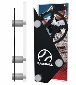 Baseballová trofej - APLA3M5