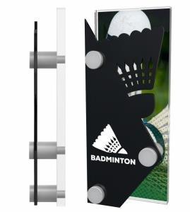 Badmintonová trofej - APLA3M9 - zvìtšit obrázek