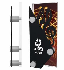 Hudební trofej - APLA3M25 - zvìtšit obrázek