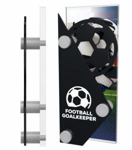 Fotbalová trofej - brankáø - APLA3M29