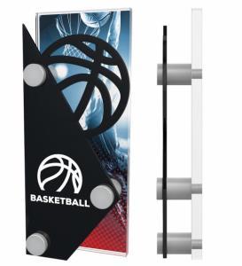 Basketbalová trofej - APLA4M1