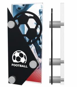 Fotbalová trofej - APLA4M2