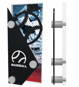 Baseballová trofej - APLA4M5 - zvìtšit obrázek