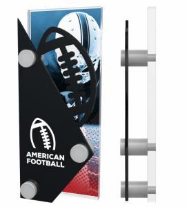 Americký fotbal trofej - APLA4M7
