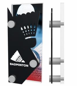 Badmintonová trofej - APLA4M9 - zvìtšit obrázek