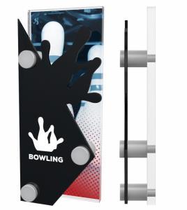 Bowlingová trofej - APLA4M14