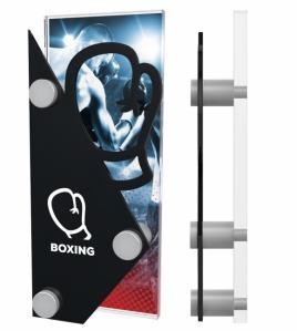 Boxerská trofej - APLA4M23