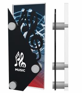 Hudební trofej - APLA4M25