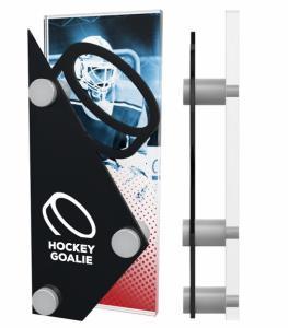 Hokejová trofej - brankáø - APLA4M30 - zvìtšit obrázek