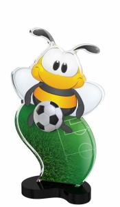 Fotbalová trofej - APLA5M01
