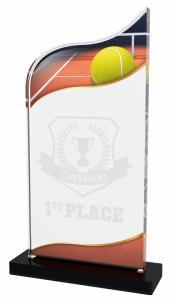 Tenisová trofej - APLA6M5 - zvìtšit obrázek