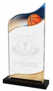 Basketbalová trofej - APLA6M6